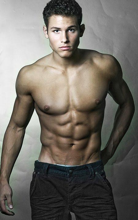 Super Models: Corey Saucier