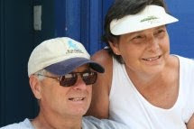 Barbara & Chuck Tooley