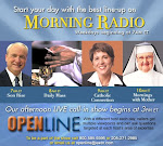 Start Your Day with EWTN Radio