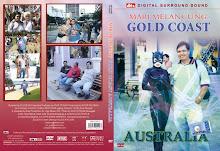 Melancung ke Gold Coast