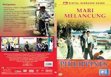 Melancung ke Filipina
