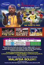 Famemas di AFC Piala Asia