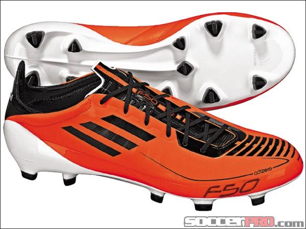 Estos Son Los Nuevos Adidas  Adizero F50