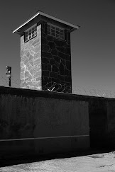Prison on Robben Island, Cape Town, South Africa © Matt Prater
