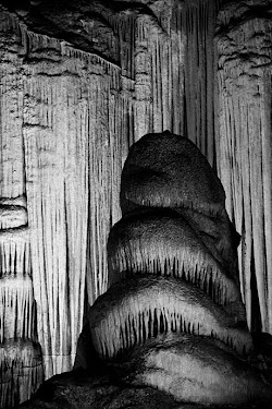Cango Caves near Oudtshoorn, South Africa © Matt Prater