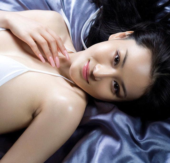 zhang xin yu. Asian Celebrity Zhang Xin Yu