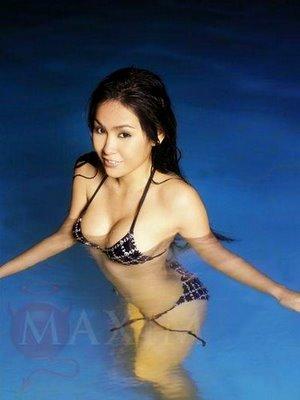 AsianCeleb » Sumonrat Wattanaselarat Thailand Celebrity