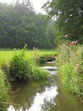 """Die """"Jakobsruh"""",  ein  idyllisches Tal"""
