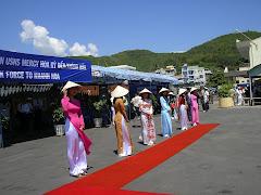 Opening Ceremony Nha Trang