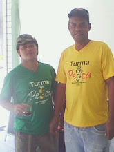 Tom & Chico Zoy