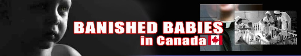 Banished Babies of Canada