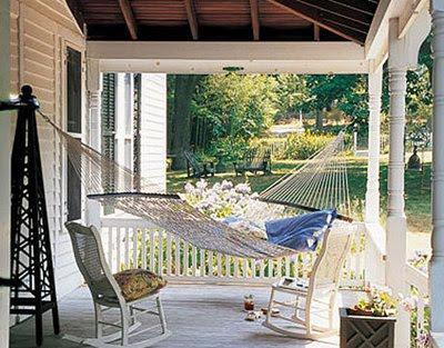 pretty porches and patios - Pretty Porches And Patios