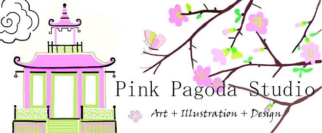 pinkpagodastudio