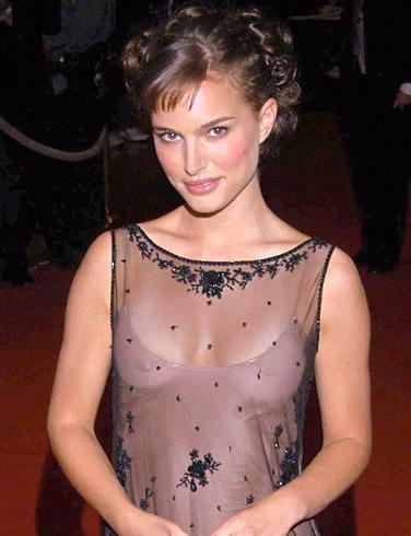 Trends Pics: Natalie Portman Highness