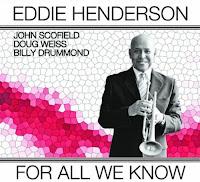 Eddie Henderson