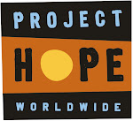 All proceeds go to Project Hope Worldwide