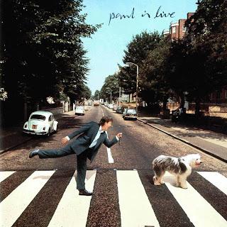 Paul McCartney No Esta Muerto