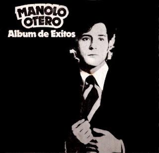 Manolo Otero - Septiembre