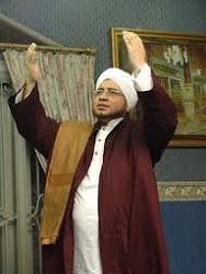Habib Mundzir Al Musawa