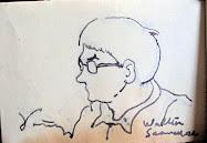 Walter Saavedra