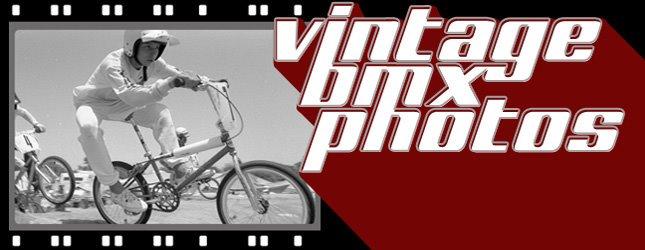 Vintage Bmx Photos