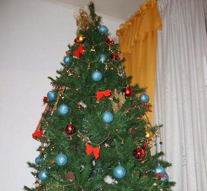 Ensamble el moderno arbol de navidad - Arbol navidad moderno ...
