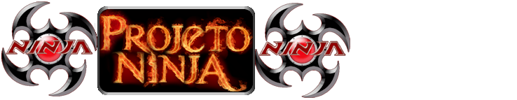 Projeto Ninja