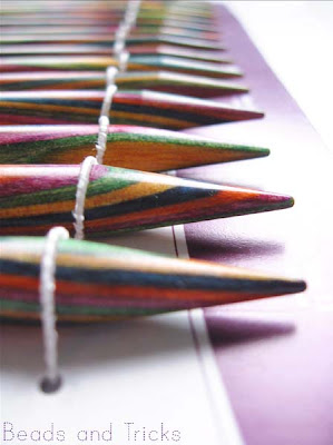KnitPicks needles