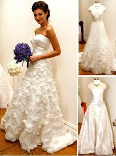 news wedding dress ideas
