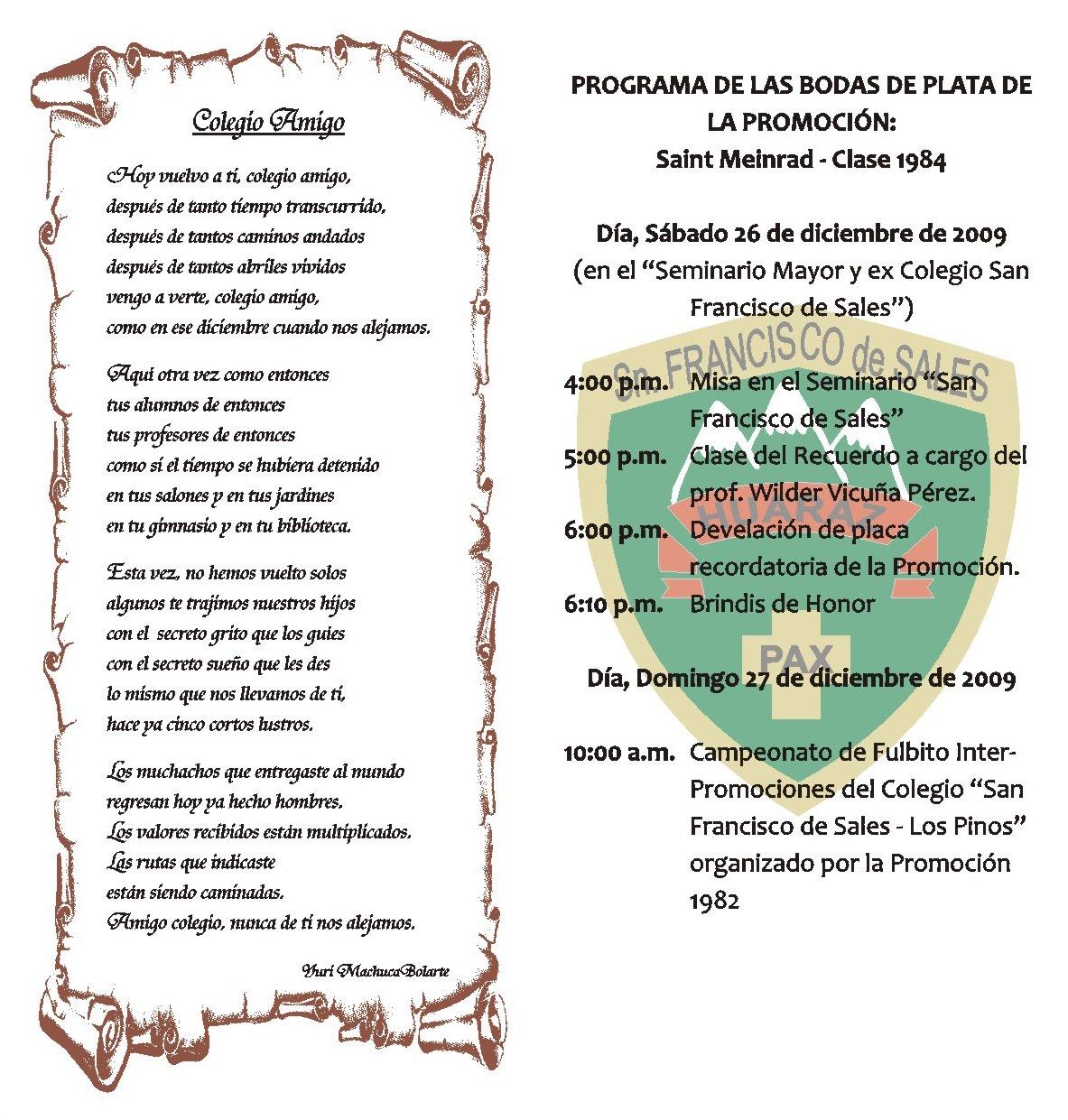 Oracion Para Bodas De Plata