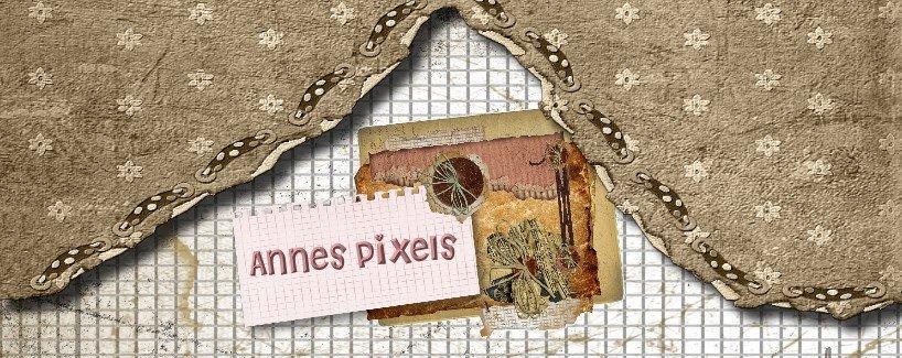 Willkommen bei Annes-Pixels!