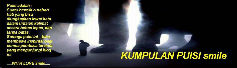 kumpulan puisi