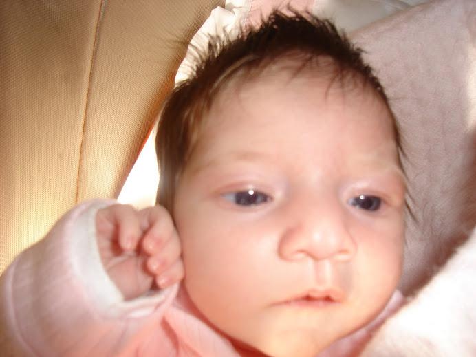 minha boneca, Sophia