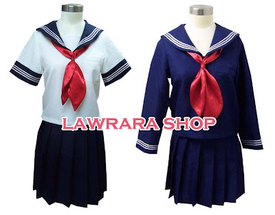 Japanese School Uniform for female