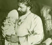 Hazrat Inayat Khan, a Sufi