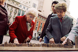 Descubre Madrid. Gran Vía