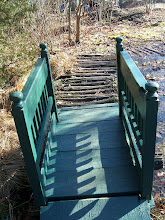"The ""old"" bridge at Greenbriar"