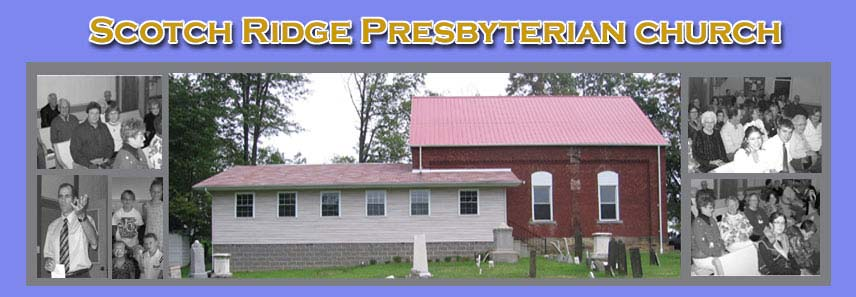 Scotch Ridge Presbyterian Church