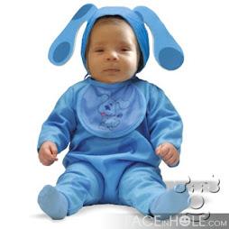 Meu Bebê fofo