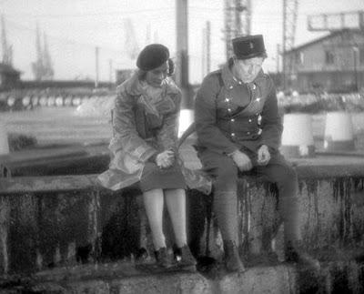 'Le quai des brumes' {Sisler Rıhtımı – 1938} / Marcel Carné