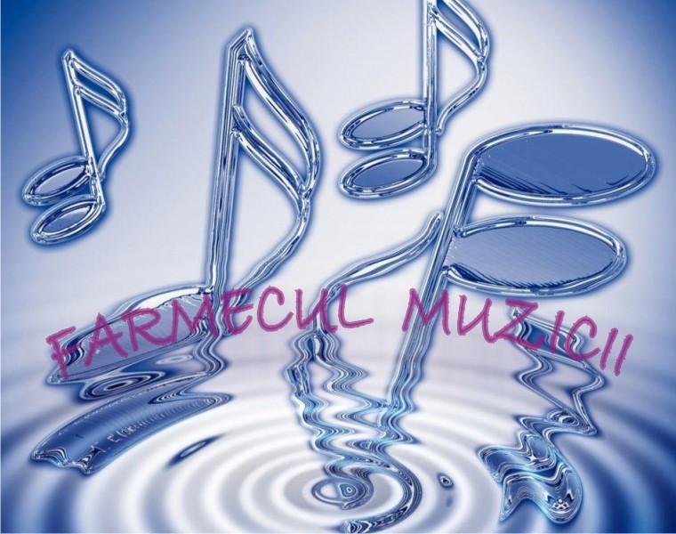 Farmecul Muzicii