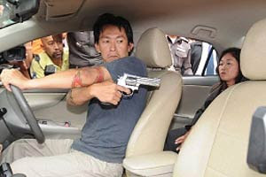 ฆาตกรโหดฆ่าหั่นศพเด็ก ศิริพงษ์ เคยเป็นแก๊งยากูซ่าญี่ปุ่น