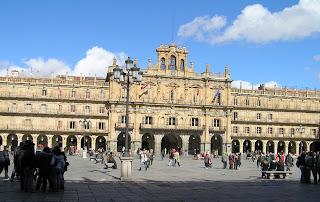 plaza+mayor 1000 SITIOS QUE VER ANTES DE MORIR