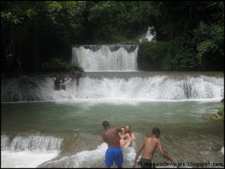 cascadas jamaica