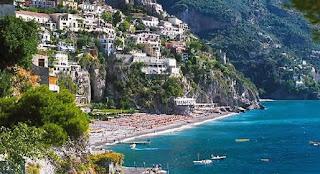 home amalfi coast Costa Amalfitana: acantilados y pueblos de ensueño
