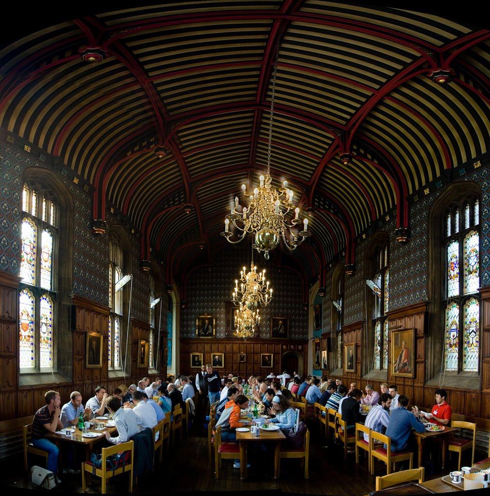 Comedor Harry Potter Of Blogs De Turismo Visita A Cambridge Ciudad Universitaria