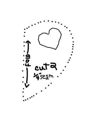 Tannoy Sfx5 1. love heart patterns