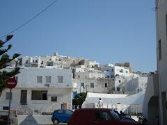 NAXOS TOWN-- ΧΩΡΑ ΝΑΞΟΥ