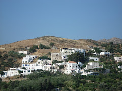 A VILLAGE OF NAXOS