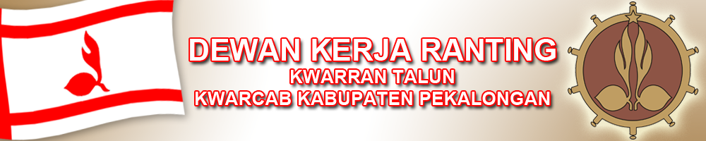 | Dewan Kerja Ranting Talun | SATPRAMTA | Satuan Pramuka Talun | Kwarcab 11.26 |